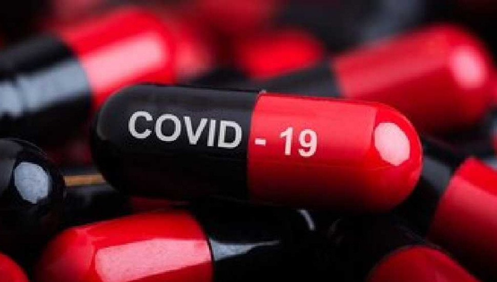 Pill against COVID-19 to be available soon