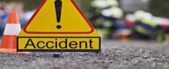 Hit & run leaves one dead and three injured