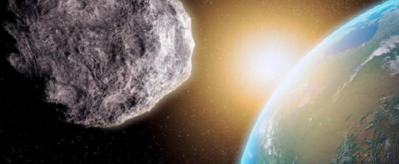 Large asteroid Apophis will safely fly by Earth on Friday