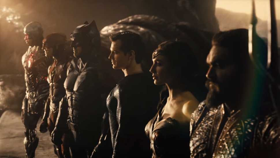 Review: Zack Snyder's Justice League is truly a new, vastly superior movie