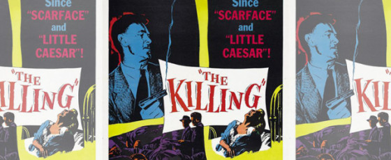 Movie Review: The Killing – A blisteringly taut noir
