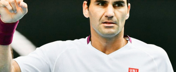 Federer feels his story is unfinished