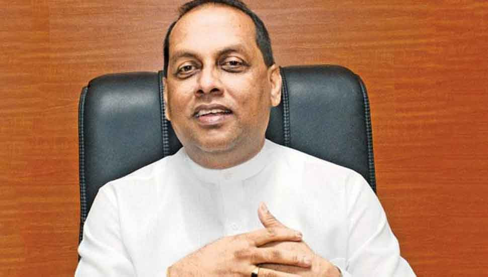 Sand Miners' Co-op to Regulate Mining – Amaraweera