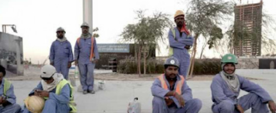 More than 6500 migrant worker casualties occur during Qatar World Cup preparations