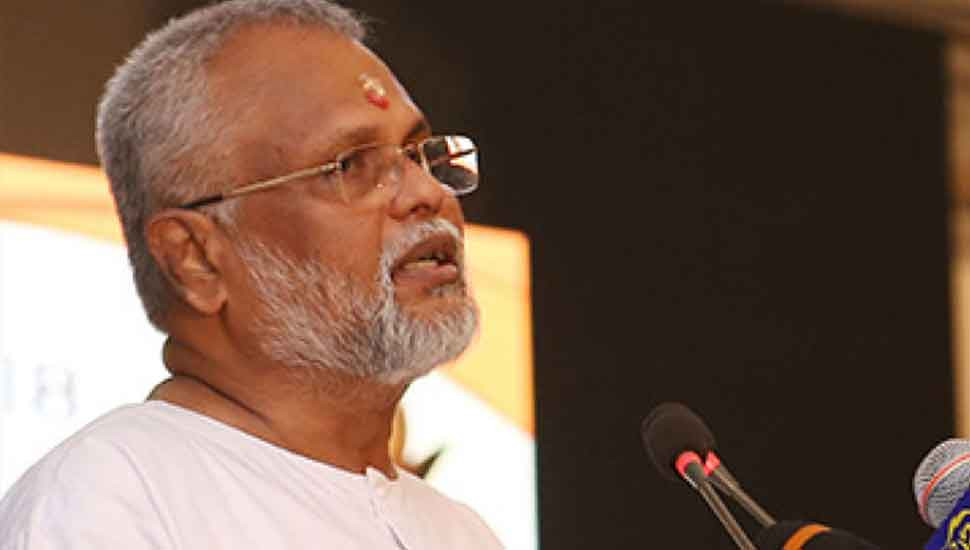 Devananda has no mandate to allow Indians to fish in SL waters- Gammanpila