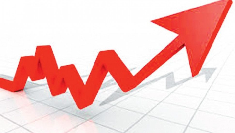 February inflation goes up