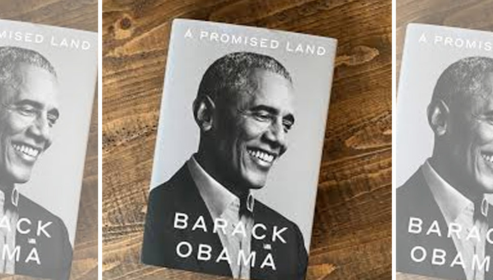 Book Review: 'A Promised Land'