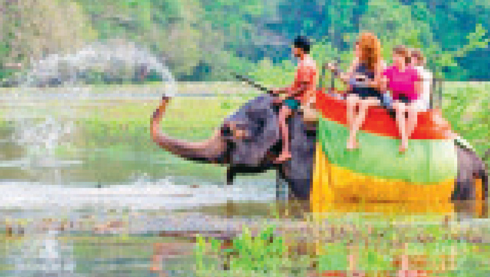 Four local agencies to manage 'Global Tourism Promotion Campaign'