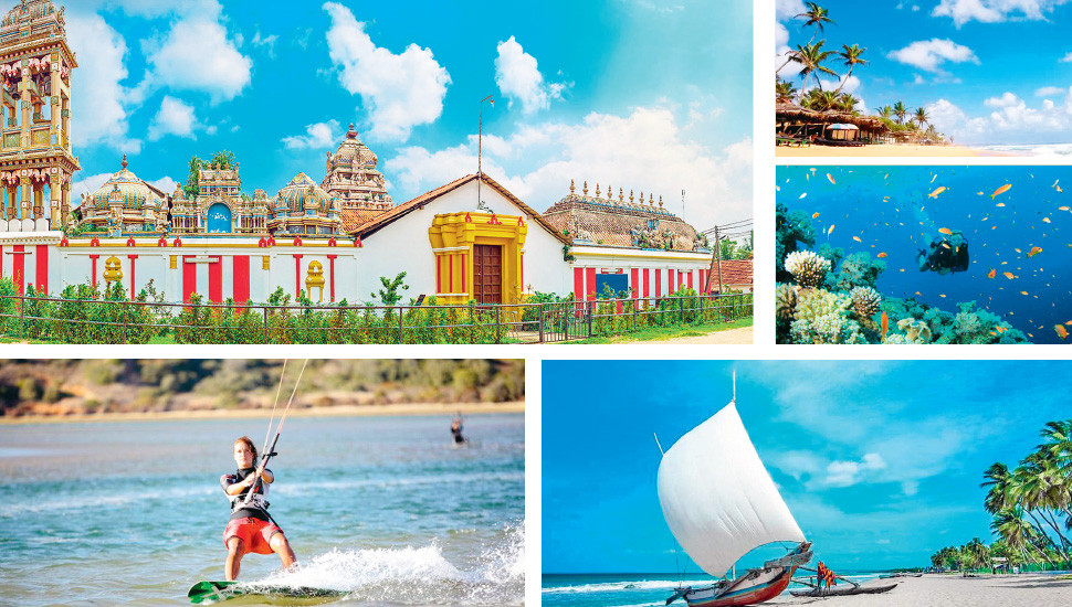 Places to  Visit in Puttalam