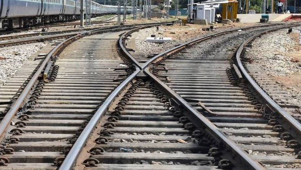 New railway lines to reduce Colombo traffic
