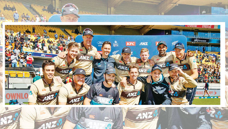 Guptill leads NZ to series win