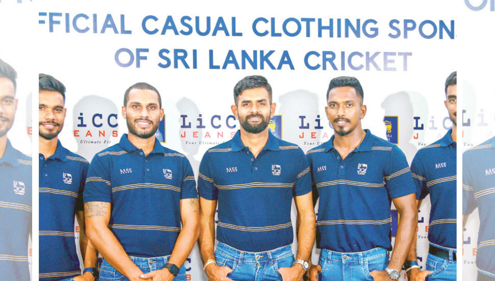 Five cricketers leave for WI to take part in Test series