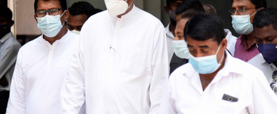 Champika faces HC trial on 31 May