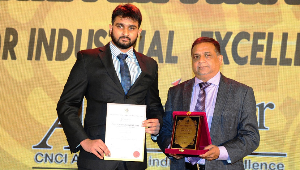 CNCI Achiever Award: Farmchemie wins for second consecutive year