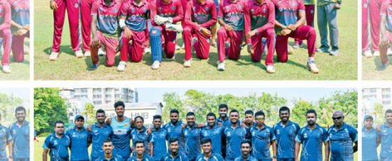 Tharanga's century guides NCC to finals