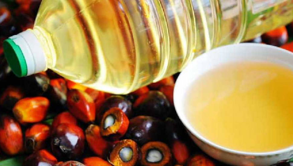 Special permit system to import palm oil