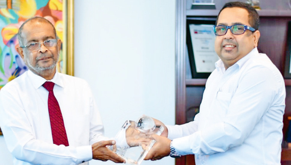 Pan Asia Bank achieves a milestone for its  Treasury expertise