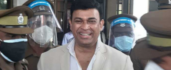 Ramanayake's appeal  thrown out