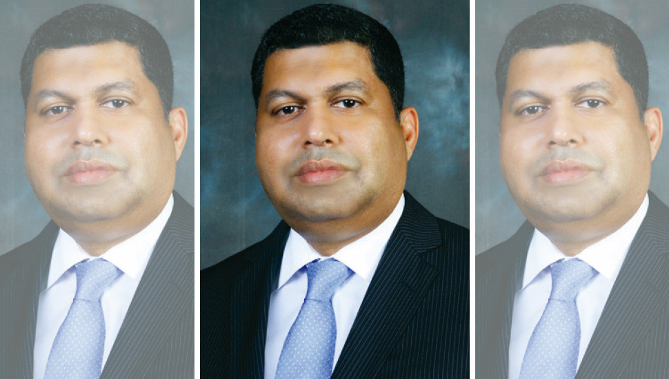 Hospitality  industry expert  appointed SriLankan Catering CEO