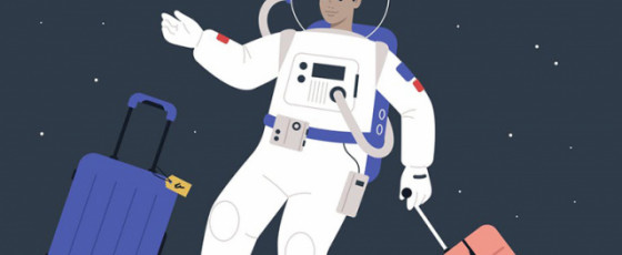 Space tourism  is finally ready for launch