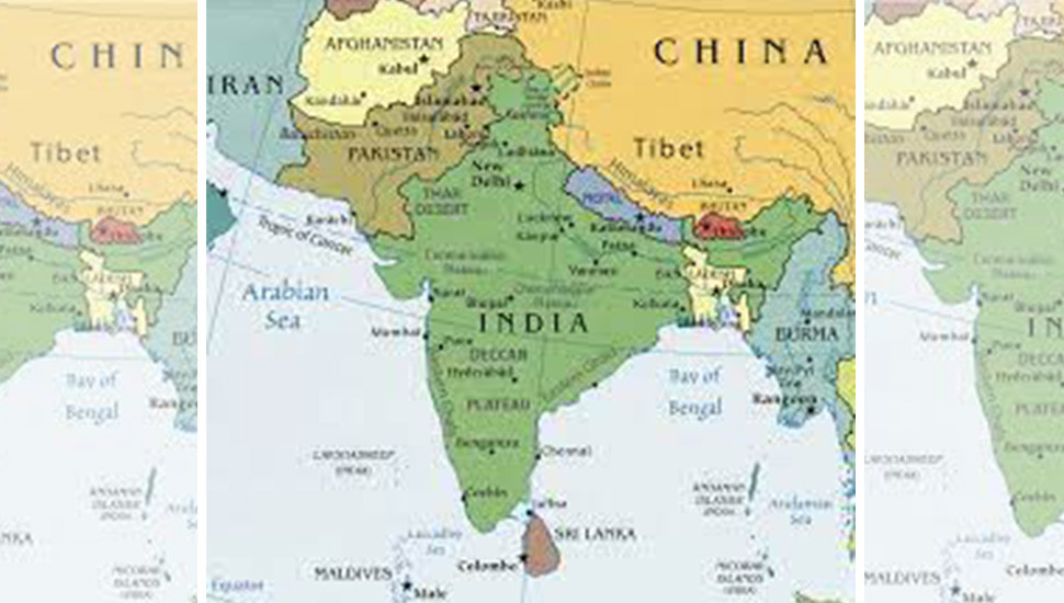 Neighbourhood First Policy and Balance of Power in South Asia
