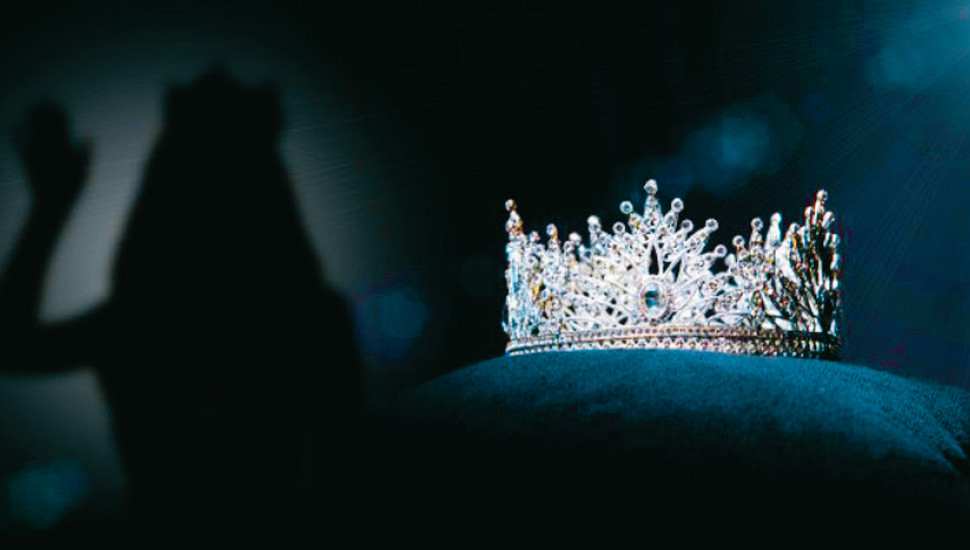 When you Get the Crown, Not the Jewels