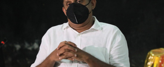 Funds must be  allocated for vaccines as a priority – Sajith