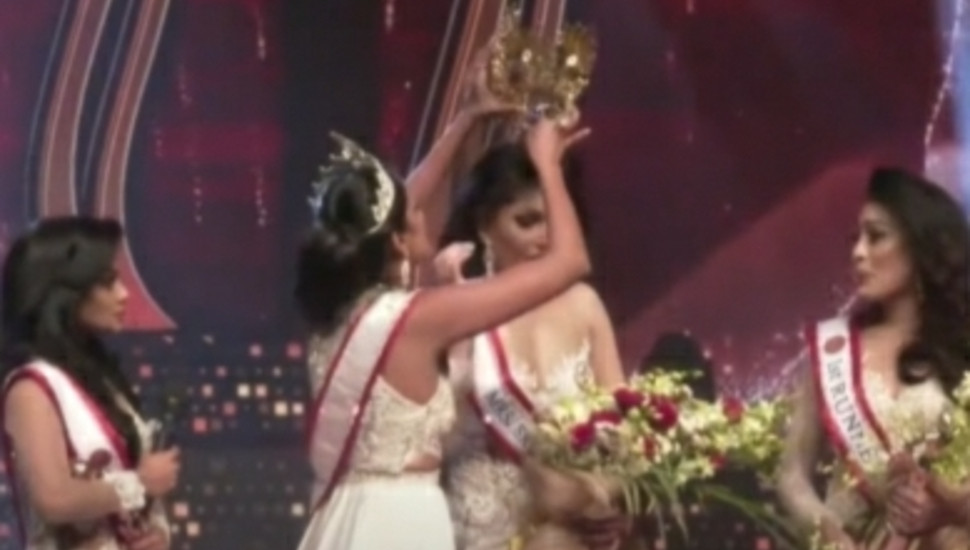 SL Mrs World 2021 crowning turns bitter
