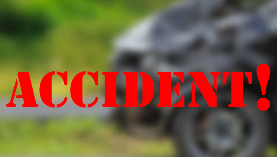 14 casualties within 24-hours due to road accidents