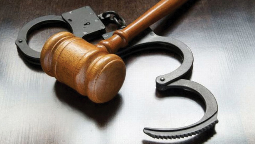 Out-of-control Cop allowed bail