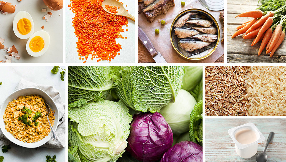 Healthy  and  Affordable  Foods