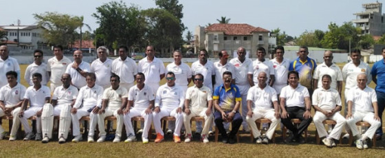 Lanka Cavaliers in thrilling 4 wickets win