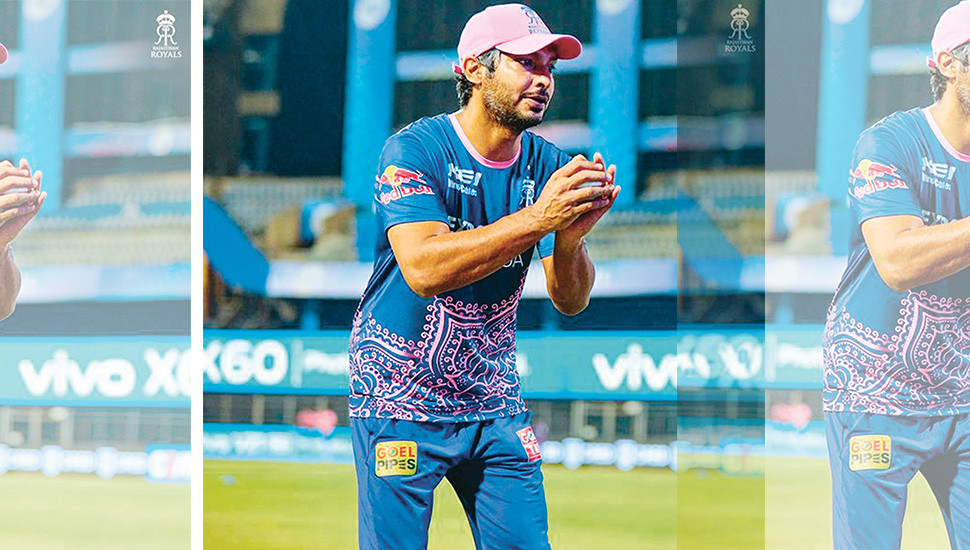 Archer Will Not Be Rushed Back From Injury: Sanga