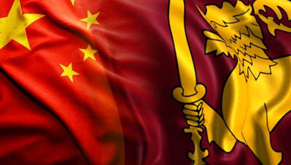 SL signs USD 500M loan agreement with China Development Bank