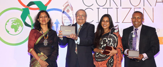 CBL Group named Best Corporate Citizen in Sustainability for 2020