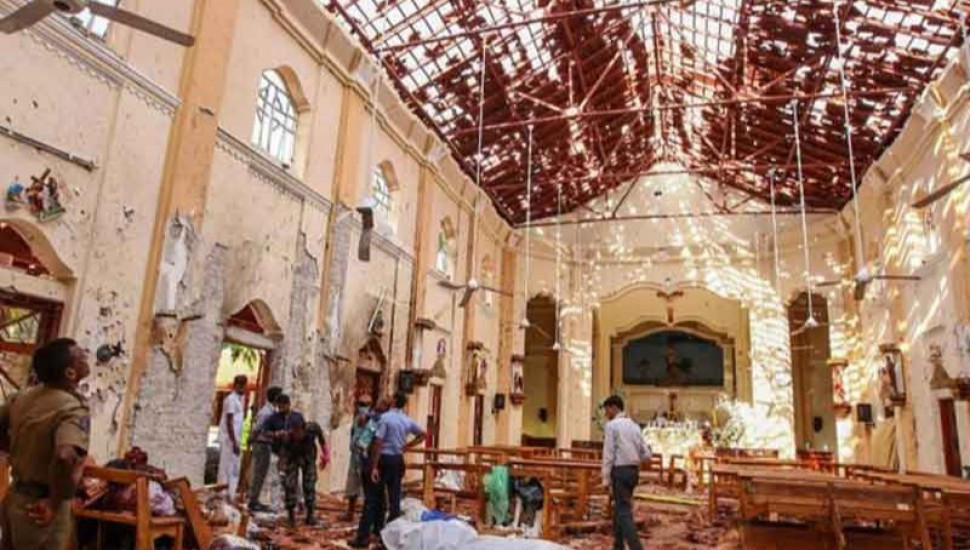 Easter Sunday carnage: Attacks carried out by group to ensure political power – Cardinal