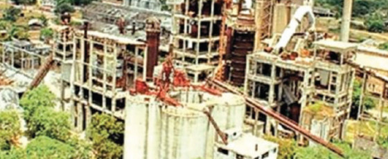Fate of KKS Cement Factory Hangs in the Balance