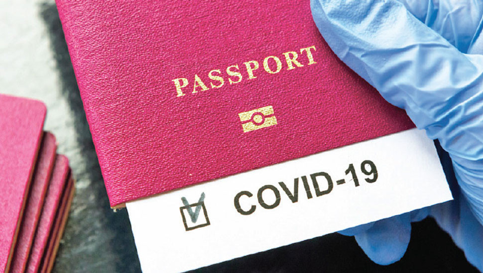 COVID-19 vaccine passports:: Positives and Pitfalls