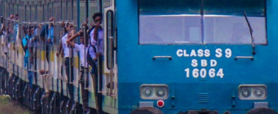 Railway Dept introduces new hotline