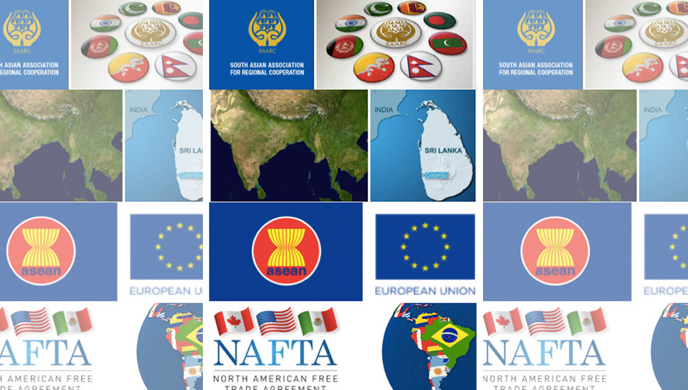 New Dimensions inRegional Integration an Essential Aspect of Diplomacy