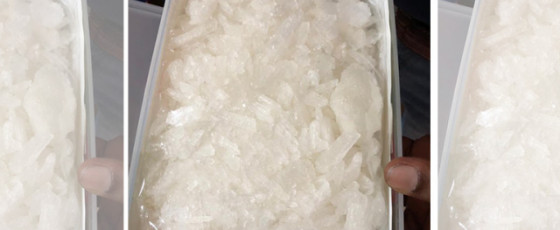 ICE Worth Over Rs 1B Seized