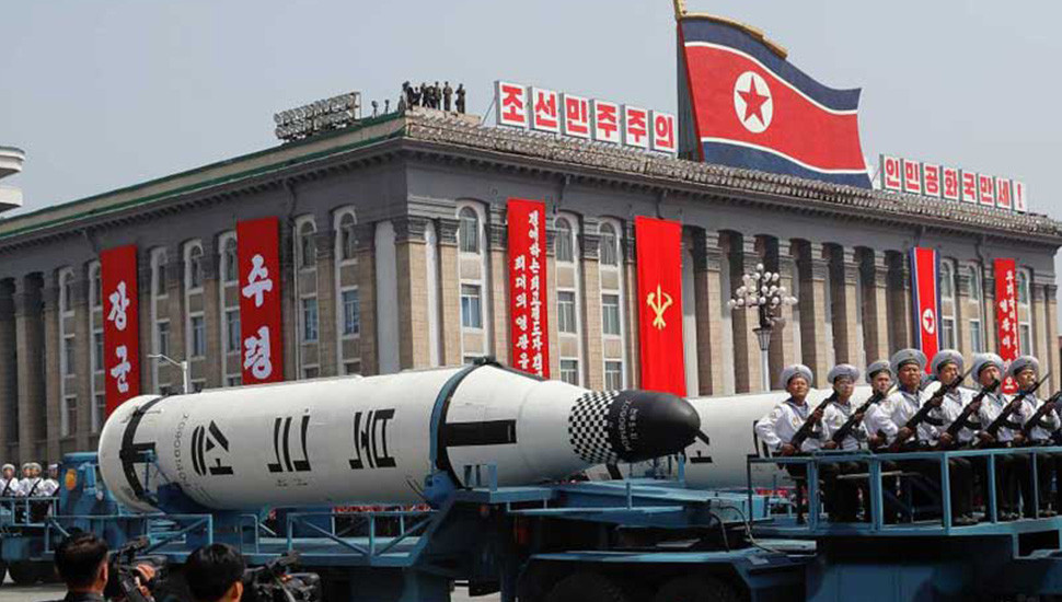 North Korea's Nuclear  Threat and East Asia's Regional Security Stability