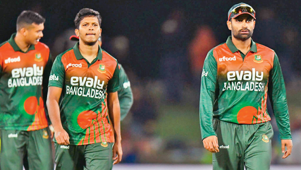 Tamim Iqbal plans to quit one format
