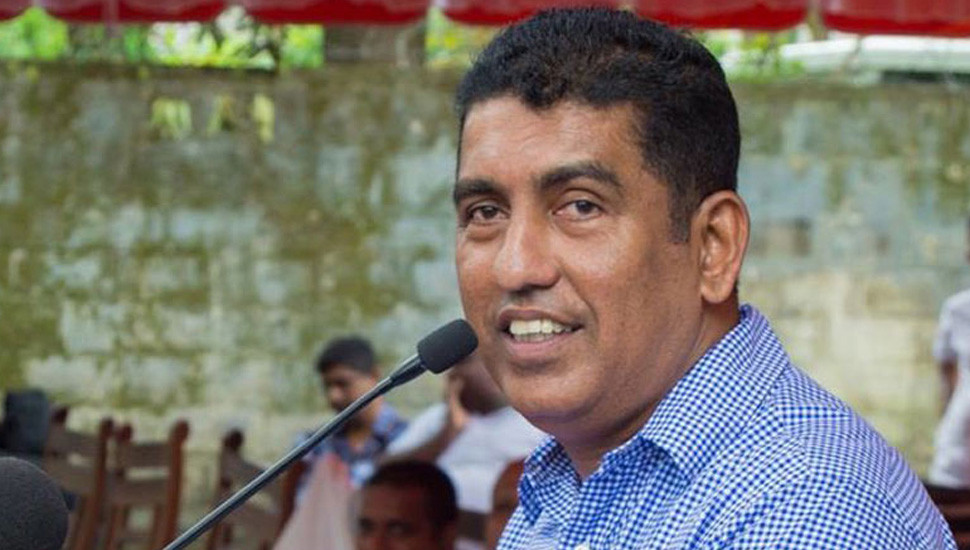 Opposition MPs should complain to CID  – Johnston