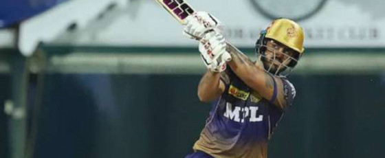 KKR win opener by 10 runs
