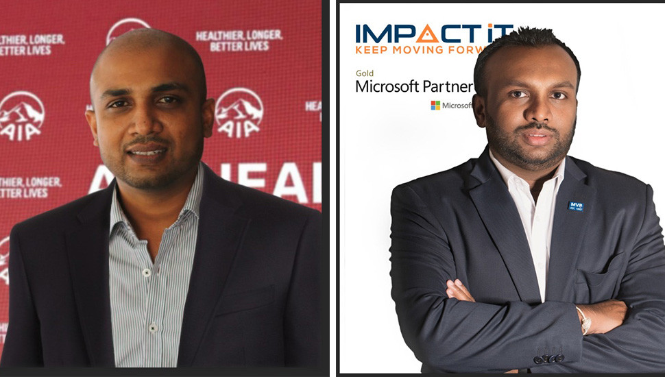 Azure Cloud transformation journey: Impact IT helps AIA