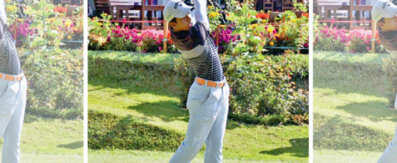 NEGC Foursomes 2021: Romesh, Radesh win in Hill Country