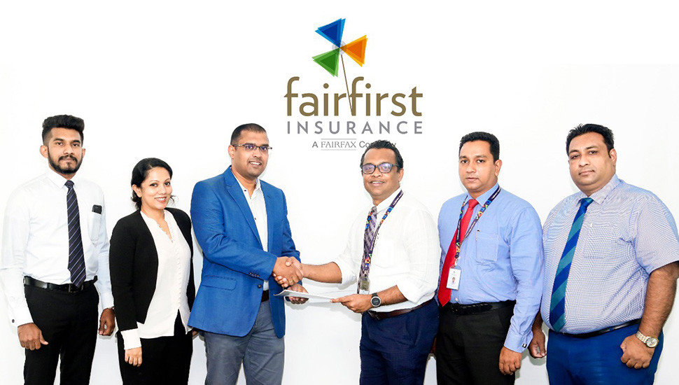 Fairfirst Insurance & PayMaster tie-up
