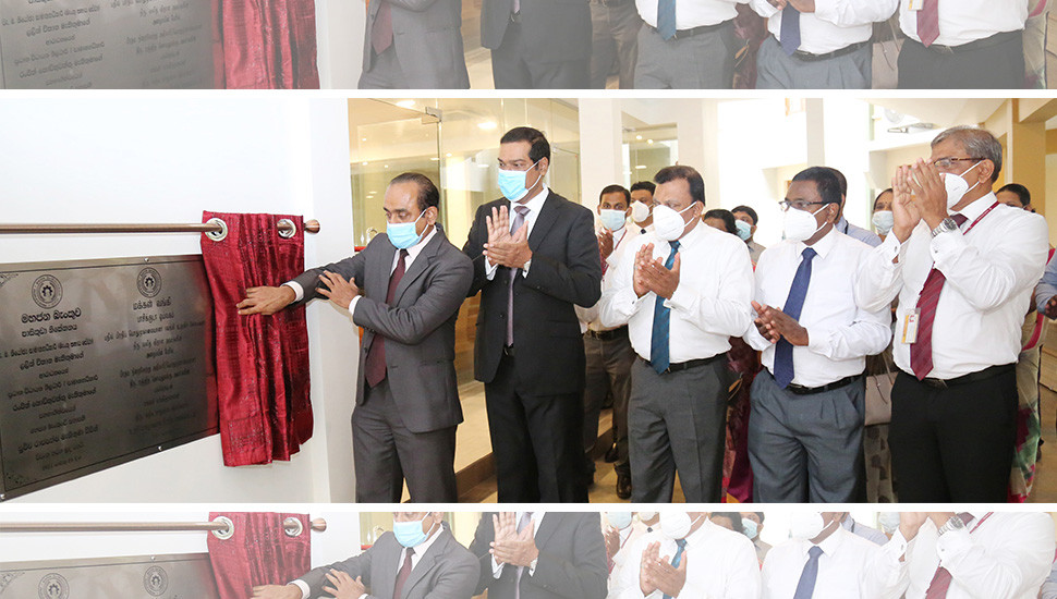People's Bank opens facility in Pasikuda
