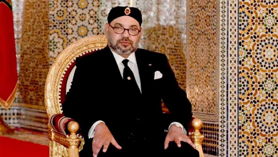 Moroccan-African Diplomacy in King Mohamed VI's Era